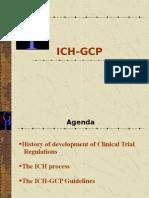 ICH-GCP
