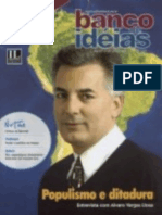 Revista Banco de Ideias n° 39 - Destaque