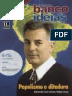 Revista Banco de Ideias n° 39 - Notas 107