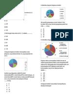 Uji Kompetensi 1 Statistik