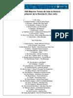 Lista de los 1000 Mejores Temas de toda la Historia.pdf