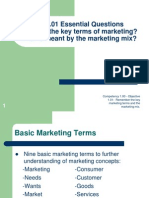 1.01 Marketing Terms PowerPoint (1)