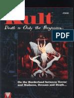 Kult - Rulebook
