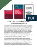 ASTE EE Forum CFP Updated