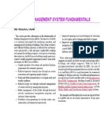 introduction building management system