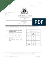 Paper 3 Question 2013