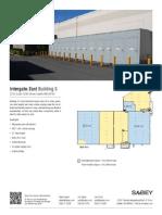 Intergate East Building Three Profile Comm