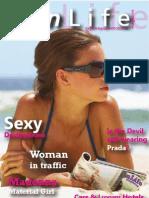 enLife Magazine August 2009