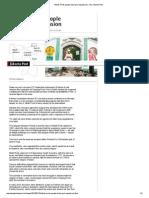 'Mbah' Priok people back port expansion_10 July 2013_The Jakarta Post