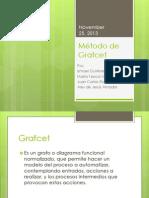 Método de Grafcet