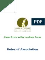UOVLG Rules of Association V2