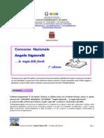 Angelo Signorelli ... La Magia Delle Favole - Bando