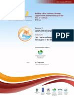 Proceedings of the Workshop on Our coasts and seas