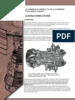 DOE-Gas Turbine Handbook