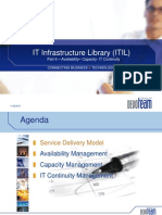 ITIL Training - Part 4