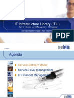 ITIL Training - Part 5