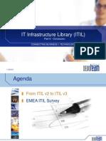 ITIL Training - Part 6