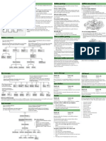 Call Pilot Quick Reference Card