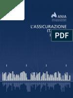 L'assicurazione Italiana in cifre 2013