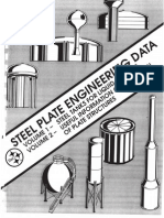 AISI Steel Plate Engineering Data
