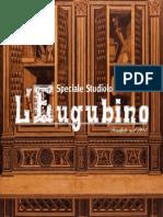 L'Eugubino. Speciale Studiolo - Inconnu(e)