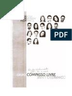 Compasso Livre - Album de Partituras - Toma Minha Vida