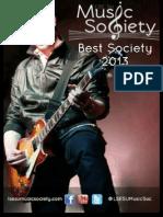 LSE SU Music Society