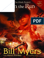 On the Run by Bill Myers, Chapter 1