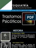 Trastornos Psicoticos1