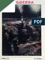 La Guerra ilustrada. N.º 92