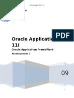 OA Framework
