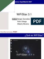 Conferencias FIST Sept07 WiFiSlax.3.1