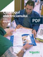 Catalogul Electricianului
