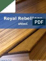 xNimC - Royal Rebellions