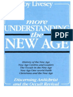 Livesey - More Understanding the New Age - Discerning Antichrist and the Occult Revival (1990)