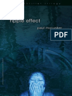 Ripple Effect by Paul McCusker, Chapter 1