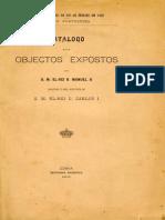 Exposição nacional do Rio de Janeiro em 1908