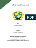 OBGYN - Referat Penyakit Trofoblas Gestasional (Dr.rachmat)