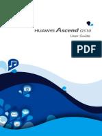 Huawei Ascend G510 - User Manual Download
