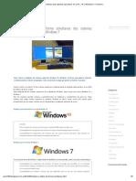 Instalar y utilizar de forma simultanea dos sistemas operativos en tu PC, XP y Windows 7 _ Technnos 3.pdf