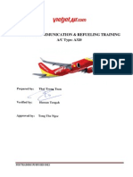 Headset Communication and Refuelling Training Syllabus New