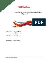 Headset Communication and Refuelling Training Syllabus New