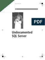 Undocumented SQL Server Henderson_Ch24