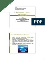 Info Dasar Hiv Aids