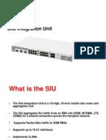 SIU Overview JS