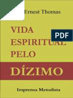 Vida Espiritual pelo Dízimo - G. Ernest Thomas