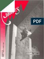 Cumes - 20 - Federacion Galega de Montañismo - Boletin Informativo de la FGM