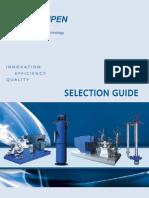 Selection_Guide - Rurh Pumps