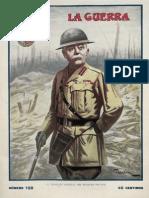La Guerra ilustrada. N.º 128