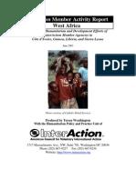1860 West Africa June 2003